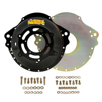 Quick Time Bellhousing, NASCAR Mopar R5 Engine with GM TKX/TKO, Part #RM-8082