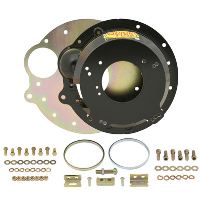 Quick Time Bellhousing, Ford 2.0/2.3 EcoBoost with TKX/TKO, Part #RM-8090