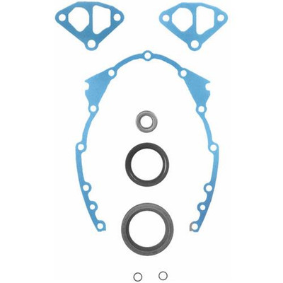 Fel-Pro Timing Cover Gasket Kit for LT Engines with Vented Opti TCS45956