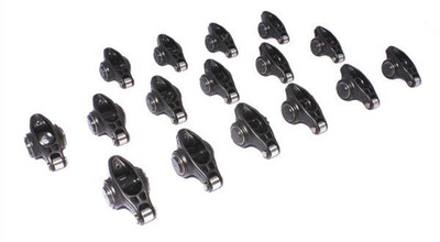 """COMP Cams Ultra 1.6 Ratio Rocker Arms for 3/8"""" studs Part #1602-16"""
