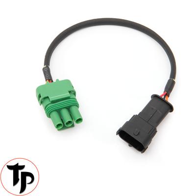 MAP Adapter Harness - Gen 4 LS to 1 Bar TPI, LT1, Brick MAP Sensor