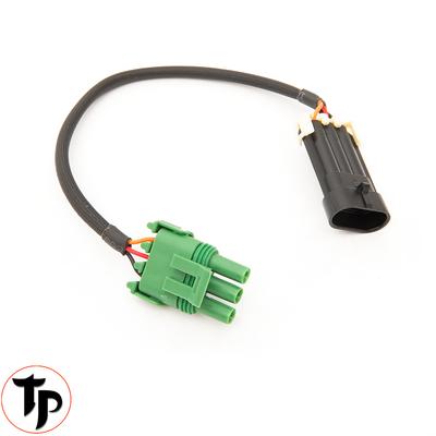 MAP Adapter Harness - Gen 3 LS to 1 Bar TPI, LT1, Brick MAP Sensor