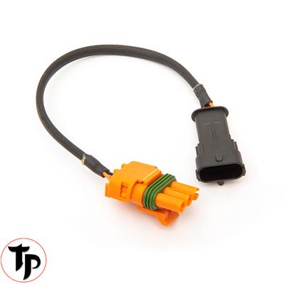 MAP Adapter Harness - Gen 4 LS to 3 Bar TPI, LT1, Brick MAP Sensor