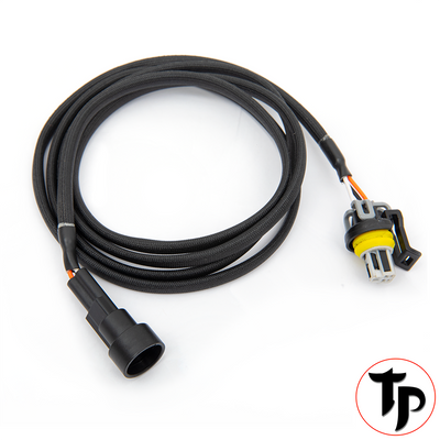 Fuel Pressure, Oil Pressure, TPS extension Harness - LONG 54""