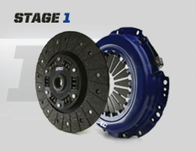 Generic SPEC Stage 1 Clutch Kit shown