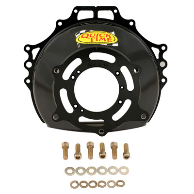 Quick Time Bellhousing, Small Block & Big Block Chevy with TKX/TKO, Low Clearance, Part #RM-6015
