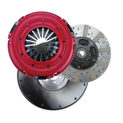 RAM Clutches Powergirp HD clutch set/steel flywheel LS 6 bolt 12 x 1 1/8-26, Part #RAM-25-931HPG