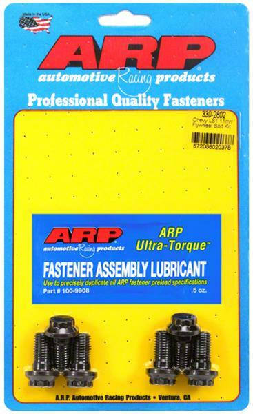 ARP Pro Series Flywheel Bolt Kit for LS1 Engines 330-2802