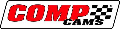 "COMP Cams Pushrod Ball Ends, 5/16"" Clear, Part #CCA-TT7CL-16"