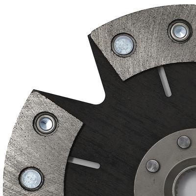 R Series Triple Disc Clutch Kit & Flywheel 98-02 F-Body (Torque Capacity: 2000rwtq)