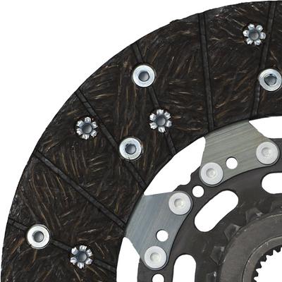 S Series Triple Disc Clutch Kit & Flywheel 2016+ Camaro SS & ZL1 (Torque Capacity: 1150rwtq)