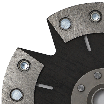 R Series Triple Disc Clutch Kit & Flywheel 2016+ Camaro SS & ZL1 (Torque Capacity: 2000rwtq)