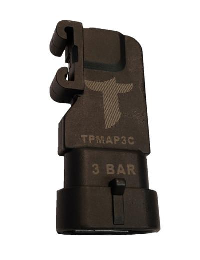 3 Bar MAP Sensor Gen 3 LS Car Style Intake LS1, LS2, LS6, LS7