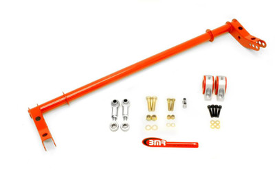 """BMR 1.375"""" Hollow Xtreme Rear Anti-Roll Kit for 2010+ Camaro SS"""