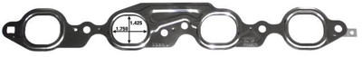 GM Exhaust Manifold Gasket for 01-04 Corvette (LS1 or LS6)