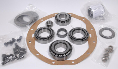 Moser Engineering Products - Tick Performance, Inc