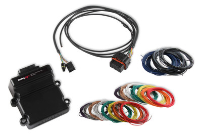 Holley EFI CAN Input/Output Module Kit, #554-165