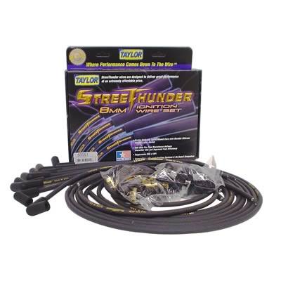 Taylor Street Thunder Plug wire set 51039
