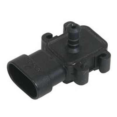 GM 2 Bar MAP Sensor for GM LS-Series V8 Engines, Part #12615136