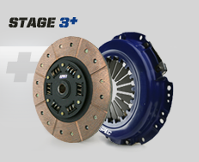 Generic SPEC Stage 3+ Clutch Kit shown