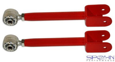 2010-2015 Camaro and Pontiac G8 Spohn Tubular Rear Trailing Arms with Del-Sphere Pivot Joints