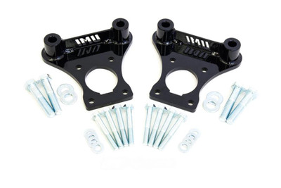 UMI Performance 1993-2002 Camaro, Firebird, & Trans Am C5/C6 Brake Conversion Brackets