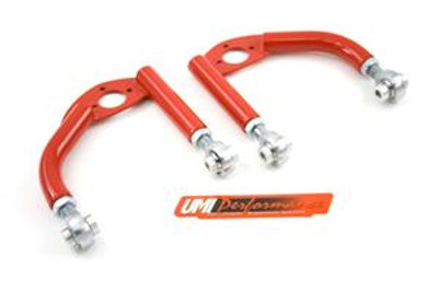 UMI 1993 - 2002 GM F-Body Adjustable Front Upper A-Arms