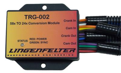 Lingenfelter TRG-002 58x-24x Crank Sensor Trigger Conversion Module, Part #L460065397