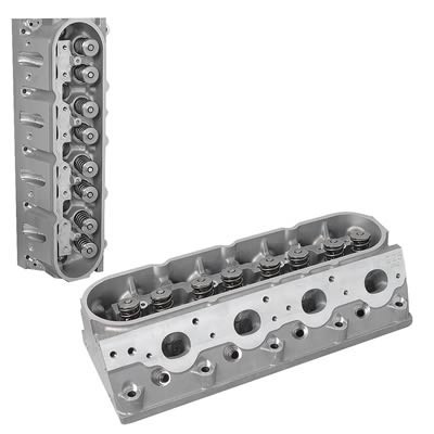Trick Flow 255cc GM LS-3 Cylinder Heads