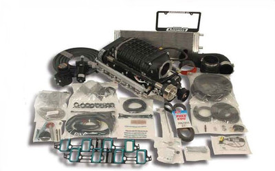 Generic G8 Magna Charger Kit shown