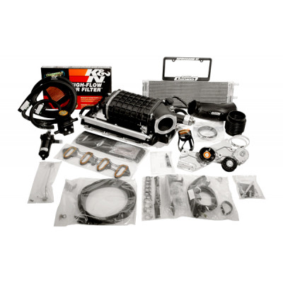 Generic Truck & SUV Magna Charger Kit shown