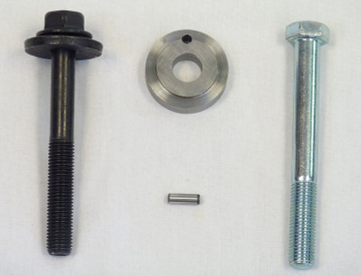 Generic A&A Corvette Crank Pinning Kit shown