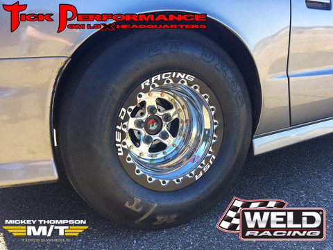 Wheels and Tires Performance at Tick!!!!