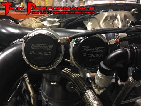 Turbosmart Boost Control