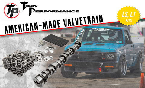 Our Most Popular Camshafts In Stock!