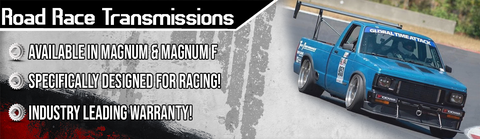 New Road Race Transmissions!