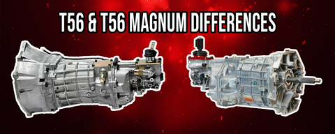 The Difference Between T56 and T56 Magnum