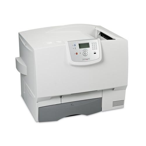 Lexmark C782N XL Color Laser Printer (35 ppm in color) -  10Z0350