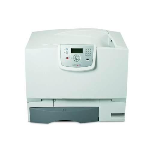 Lexmark C770N Color Laser Printer (25 ppm in color) -  22L0072