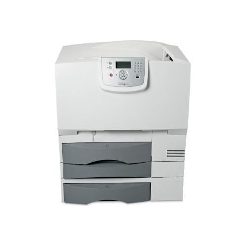 Lexmark C770DTN Color Laser Printer (25 ppm in color) -  22L0206