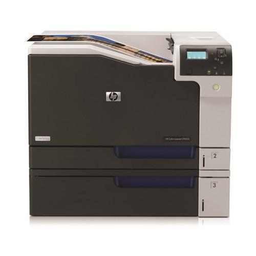 HP Color LaserJet CP5525N Network Printer (30 ppm in color) - CE707A