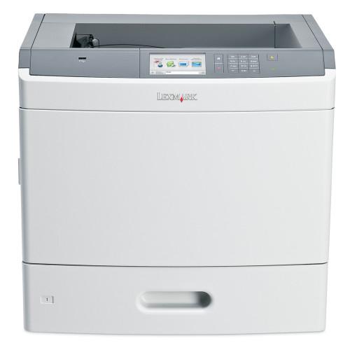 Lexmark C792DE Color Laser Printer (50 ppm in color) -  47B0001