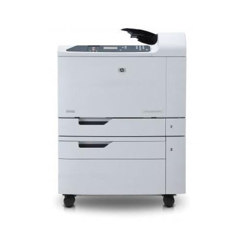 HP Color LaserJet CP6015X Printer (40 ppm in color) - Q3933A