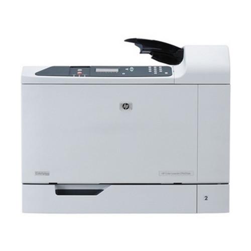 HP Color LaserJet CP6015DE Printer (40 ppm in color) - Q3935A
