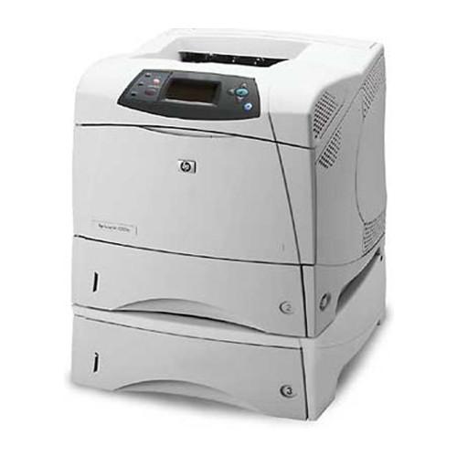 HP LaserJet 4300TN Network Laser Printer (45ppm) - Q2433A