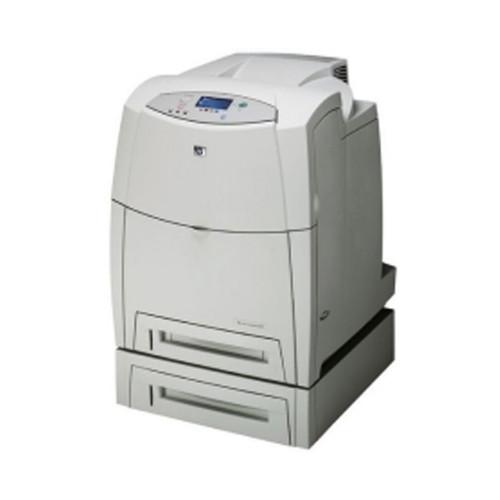 HP Color LaserJet 4600DTN Network Printer (17 ppm in color) - C9662A