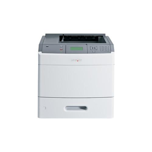 Lexmark Optra T654N Laser Printer (55 ppm) - 30G0310