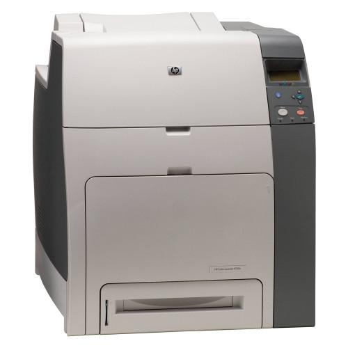 HP Color LaserJet 4700N Network Printer (31 ppm in color)- Q7492A