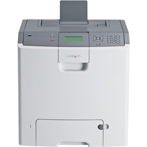 Lexmark C736DN Color Laser Printer (35 ppm in color) -  25A0455