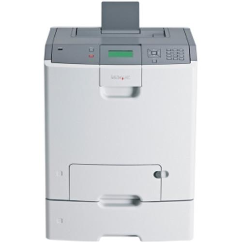 Lexmark C734DTN Color Laser Printer (30 ppm in color) -  25C0037